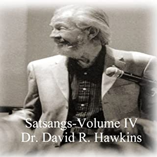 Satsang Series, Volume IV cover art