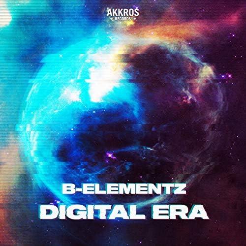 B-Elementz