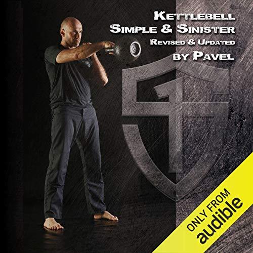 Kettlebell - Simple & Sinister Titelbild