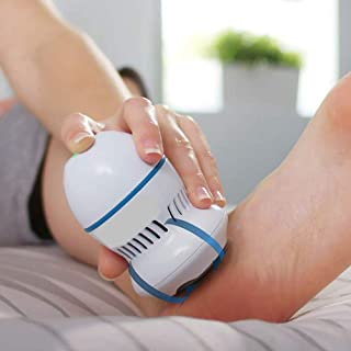 K.B.SALES Feet Care Callus Remover Electronic Foot Files Pedicure Pedi for Hard Cracked Skin