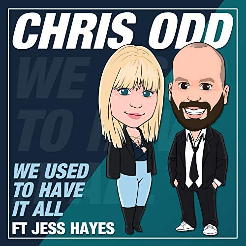 Chris odd feat. Jess Hayes