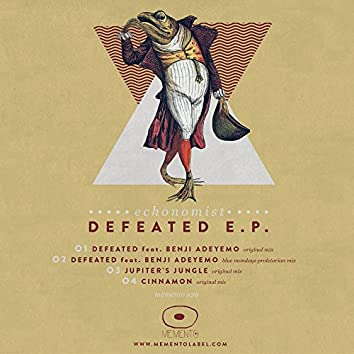 Defeated Ep