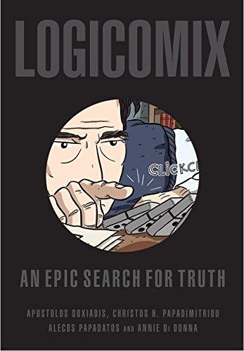 Logicomixの詳細を見る