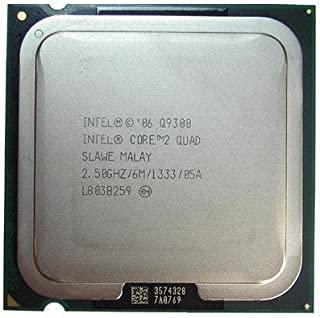 MAO YEYE Intel Core i5-4300M 2.6GHz CPU Processor 3MB Cache Socket PGA946 SR1H9 i5 4300M