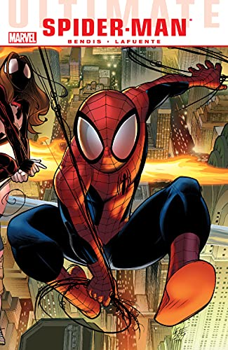 Ultimate Comics Spider-Man Vol. 1: The World According To...