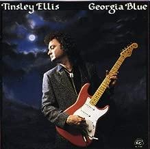 tinsley ellis georgia blue