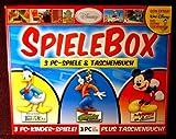 3x Disney Spiele für Jungen: Donald Duck Quack Attack, Goofy Skateboarding, Micky auf Janovenjagd [Importación alemana]