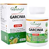 Herbalifi 100% Pure Garcinia Cambogia Extract Capsules Supplement For Weight Loss Fat Burner