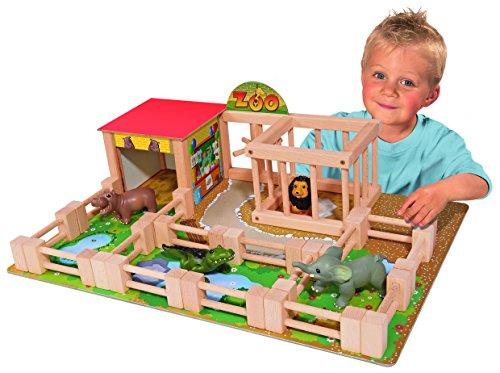 Eichhorn Simba 100004345 Zoo 22Pz Cm.36X51