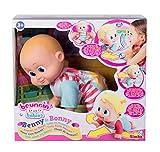 Simba - Bella Bouncin Babies-Benny Vieni Della Mamma, 1