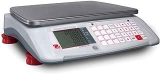 Ohaus A71P15DNUS Aviator 7000 Price Computing Bench Scale-30lb/15kg