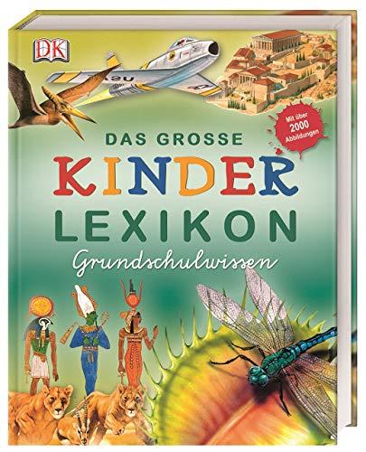 Dorling Kindersley Verlag Das große Grundschulwissen Bild