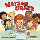 Matzah Craze (English Edition)