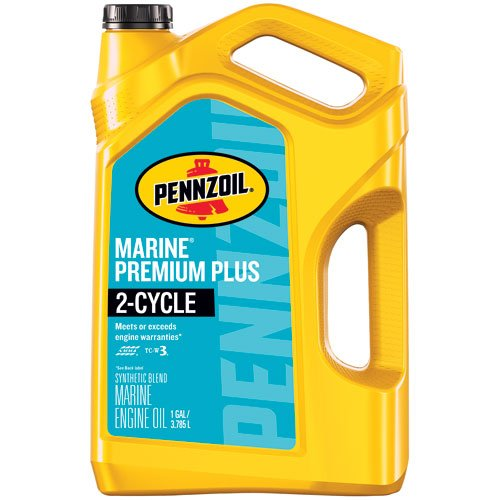 2 Cycle Marine Oil: Amazon.com