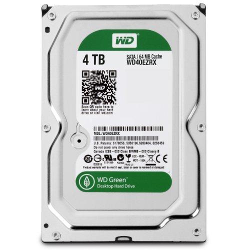 Western Digital WD40EZRX Green HardDisk