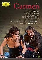 Bizet: Carmen [DVD] [Import]