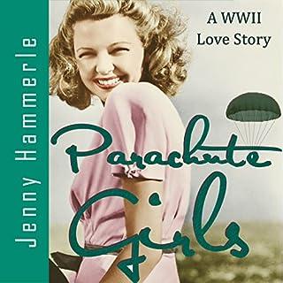 Parachute Girls audiobook cover art
