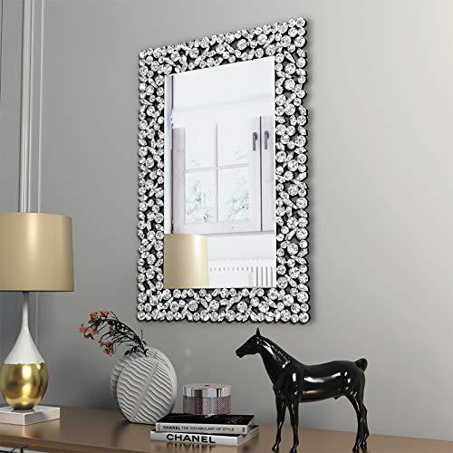 espejo barroco de la marca KOHROS
