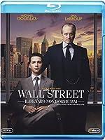Wall Street - Il Denaro Non Dorme Mai [Italian Edition]