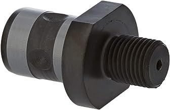 FEIN 63901022008 Adaptador para portabrocas accesorio para adaptador de taladro - Accesorios para adaptador de taladro (Adaptador para portabrocas, KBM 32 Q, KBM 80 auto, KBM 80 U, KBM 50 U, KBM 50 Q, KBM 65 U, KBM 50 auto, Aluminio, Negro, 1 pieza(s))