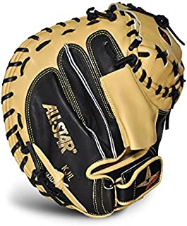 All-Star Pro Elite Series Baseball Catcher's Mitt: CM3000SBT CM3000SBT Catchers Mitt
