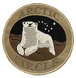Arctic Circle Polar...image
