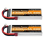 Best Battery For Note 3s - Youme Power 3S LiPo Battery Pack, 11.1V RC Review
