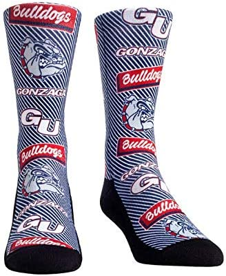 NCAA Super Premium Oakland Mall College Socks trend rank Fan