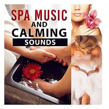 Spa Music and Calming Sounds: Chakra Balancing, Deep Sleep, Zen Garden, Yoga Time, Nature Sounds, Relaxation, New Age, Yin Yang, Massage
