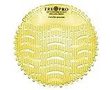 Fre-Pro WAVE 2.0 - Pissoir & Urinal Einsatz - 30 Tage Frischewirkung - Citrus, 2 Stück
