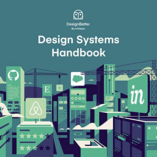 Design Systems Handbook  By  cover art