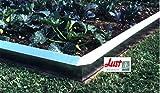 Lust Ideen aus Blech Typ 01 VDH ZINK 14er SET 10 x 1,0 m Schneckenzaun und 4 x Ecken 90° Weitere Auswahlmöglichkeiten