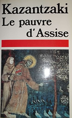 Le Pauvre d'Assise (Presses pocket)