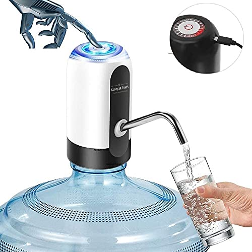 Konquer TimeS KTS Automatic Wireless Water Can...