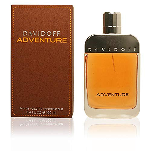 Davidoff Adventure homme/men, Eau de Toilette, Vaporisateur/Spray, 50 ml