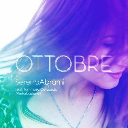 Serena Abrami feat. Tommaso Cerasuolo Perturbazione