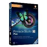 Corel - 9900-65281-00 - PINNACLE STUDIO 16 PLUS ITALIANO SPAGNOLO E PORTOGHESE