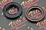 Vito's Performance Crank Seal Kit Yamaha Blaster Crankshaft 1988-2006 Cs200