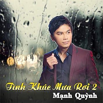 Tình khúc mưa 2