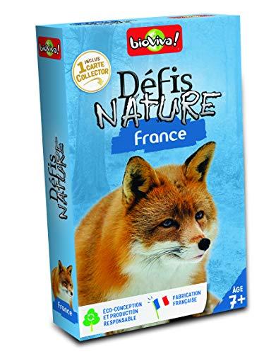 Bioviva - 282529 - Défis Nature - France