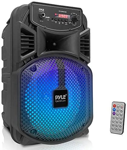Top 10 Best large speakers for parties bluetooth Reviews