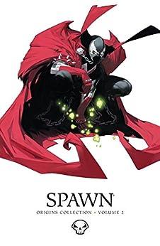 Spawn Origins Collection Vol. 2 by [Alan Moore, Frank Miller, Neil Gaiman, Todd McFarlane]