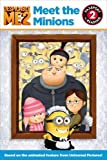 Despicable Me 2: Meet the Minions: Level 2 (Passport to Reading)