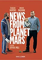 News from Planet Mars [DVD]
