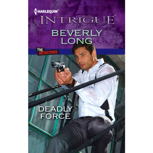 Deadly Force cover art