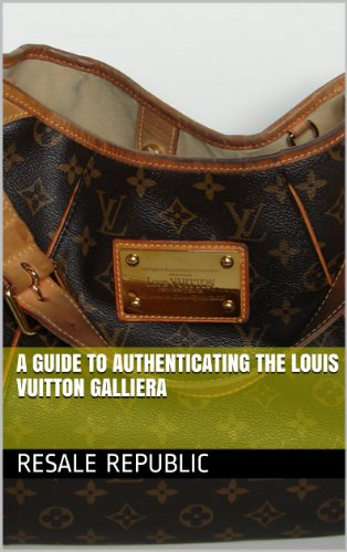 A Guide to Authenticating the Louis Vuitton Galliera