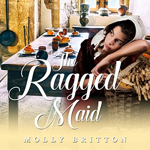 The Ragged Maid cover art