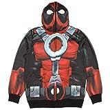 Adult Deadpool Hoodie - XL