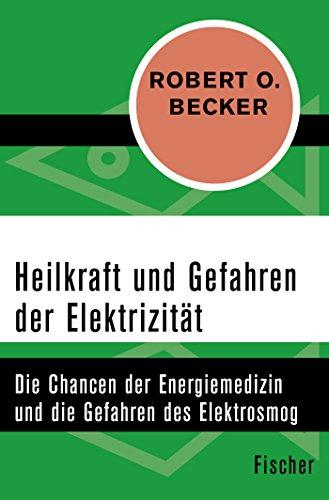 Heilkraft und Gefahren der Elektrizität: Die Chancen der Energiemedizin und die Gefahren des Elektrosmogs