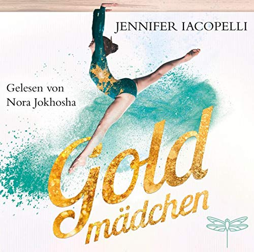 Goldmädchen cover art